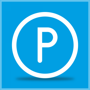 Parking at Clifton Down Shopping Centre