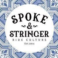 Spoke & Stringer's new spring menu